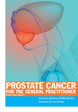 ProstateCancer for the General Practitioner
