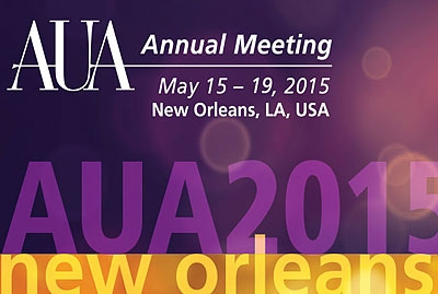 MRI and focal therapy at the recent American Urological Association