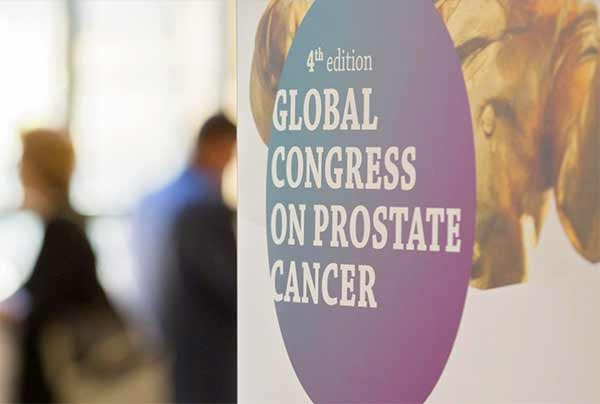Fifth Global Congress on Prostate Cancer - 2017